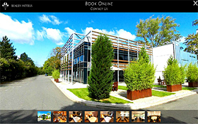 Beales Hotel Virtual Tour